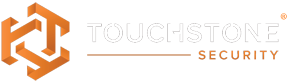 Touchstone Security Logo