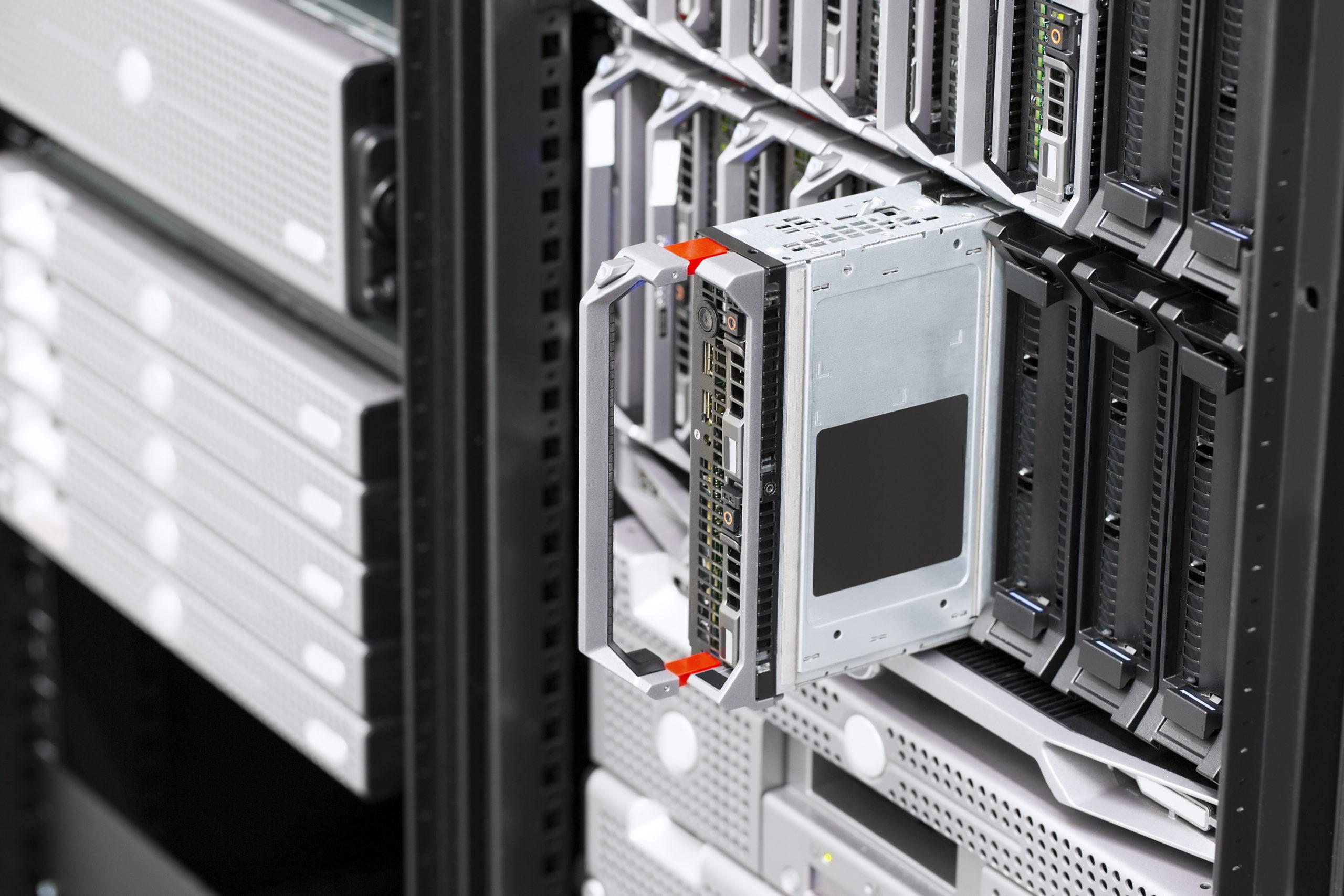 data backup server