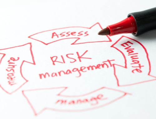 Cybersecurity Risk Management: A Primer