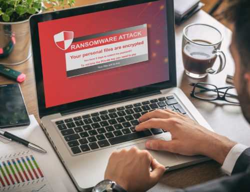 How to Prevent Ransomware: The Definitive Guide